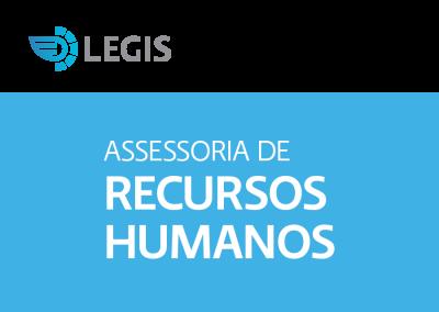 Assessoria de Recursos Humanos